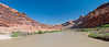 • Location - State Road 128 in Moab UT<br /> • View around the Colorado River