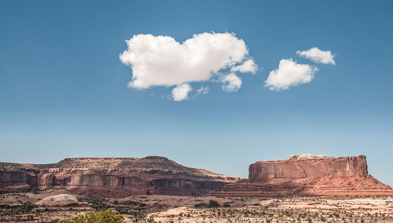 • Location - Canyonlands National Park, Moab