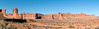 • Location - Arches National Park<br /> • A panoramic photo
