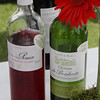 Our day began with some Bordeaux basics on regions. We drank red this Clariet (rose/) and a Bordeaux white
