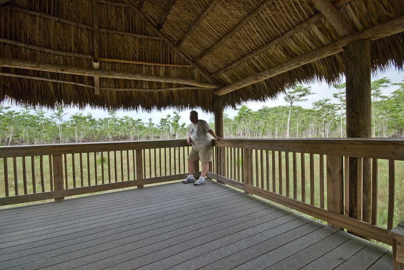Kirby Storter Roadside Park at the Florida