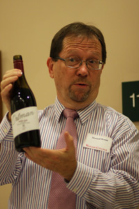 The Cuvee Eddy - what is that expression all about?