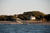 • Cruise on the way back to Calibogue's dock<br /> • View of Daufuskie Island