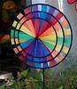 • Harbour Town<br /> • Rainbow Wheels Colorful Vibrant Windmill Spinner