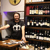 """This was just a great guy - Federico Pieri who owns Cantina del Brunello along one of the winding streets not far off Siena's famed Piazza del Campo. His sign out front said """"80 Brunellos"""" and there must have been at least that many. He was fun, knew his Brunello, and charming.I bought a Talenti 2006 Brunello."""