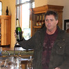 Fetzer, a member of the famous Fetzer wines family, talks about his sparkling wines.
