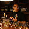 Tom Rodrigues, Maple Creek Winery, talked wine, baseball, food, and his beautiful ranch.