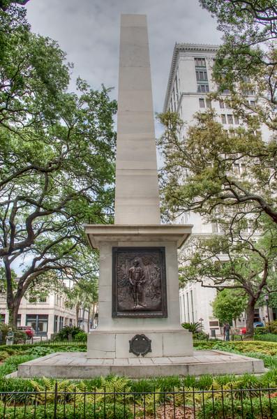 Major General Nathanael Greene Monument