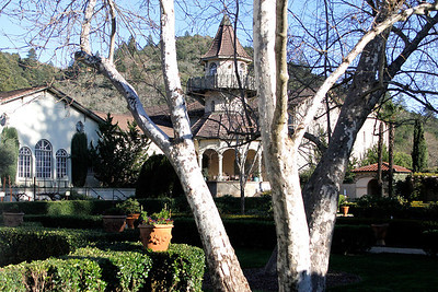 St. Jean is a must-see during any Sonoma trip.