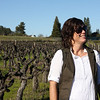 Maria Martinson is a fourth generation winemaker keeping an old family tradition alive.