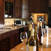 The LedgeStone tasting toom is beautifully done and a social spot that hosts live music to bring people in.