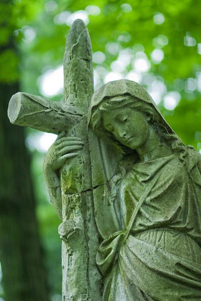 Shawsheen Cemetery, Bedford, MA