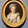Madame Jacques Francois Le Sevre, the Artist's Mother c. 1774-78, Vigée Le Brun