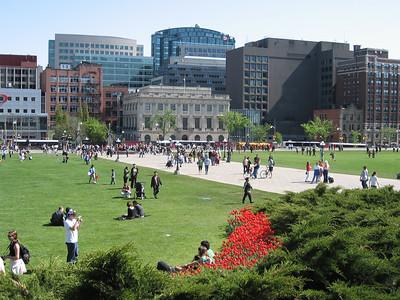 Ottawa - May 2007