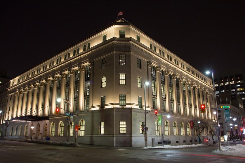 Wellington Building
