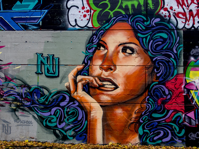 Ottawa graffiti