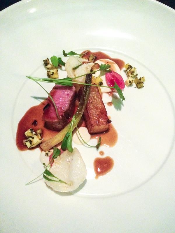 Atelier Restaurant Ottawa
