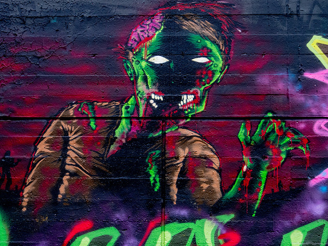 Ottawa street art