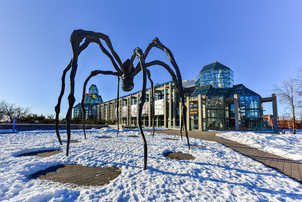 National Gallery of Canada - Ottawa