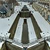 Rideau Canal - Ottawa, Canada