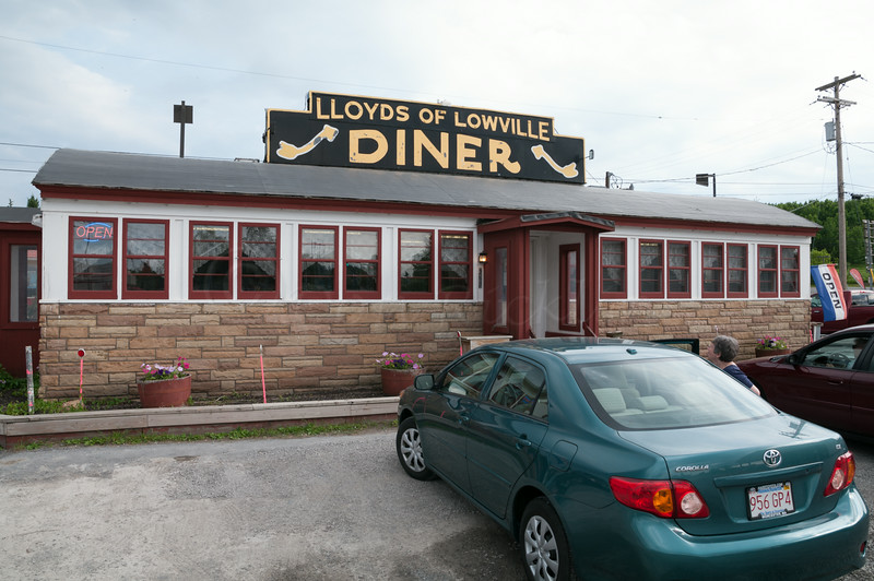 Lloyds of Lowville Diner