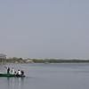 More birdwatchers on the Allahein River