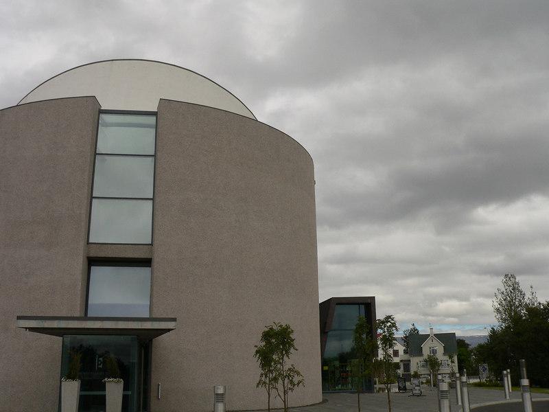 National Museum in Reykjavik