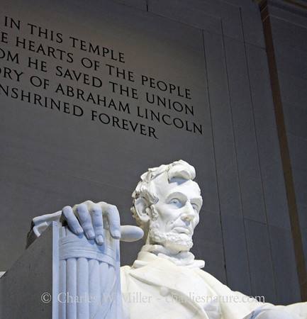 What would he think of his country today?