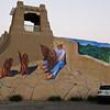 Artistic flare of Taos, NM