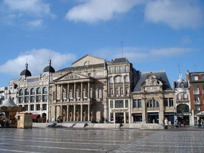 St Quentin April 2005
