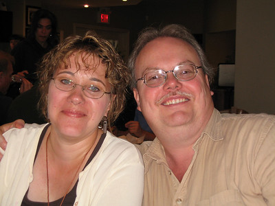Al and Marcie