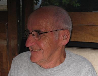 Dad, Grandad, Great Grandad.