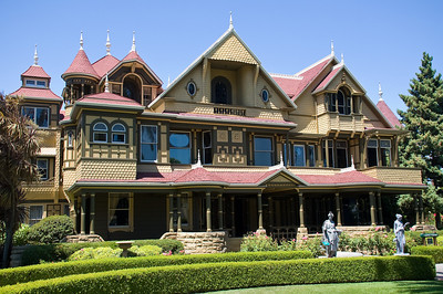 Winchester_Mystery_House_055
