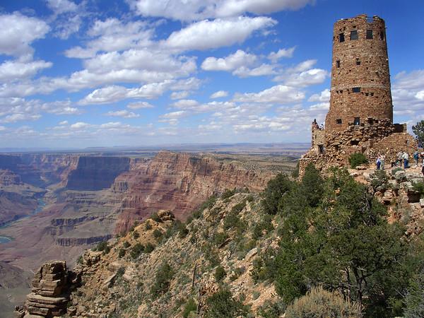 Grand Canyon, May 29, 2004