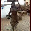 La Mujer Pescadora.