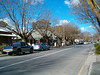 Hahndorf - Not a bad place to spend a Sunday browsing around.
