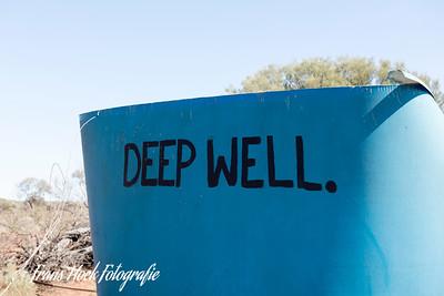 Deep well