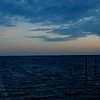 Currituck Sound at Dusk
