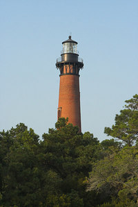 The Corolla Light House.