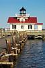 Roanoke Marshes Lighthouse-OuterBanksNC-sjs-001