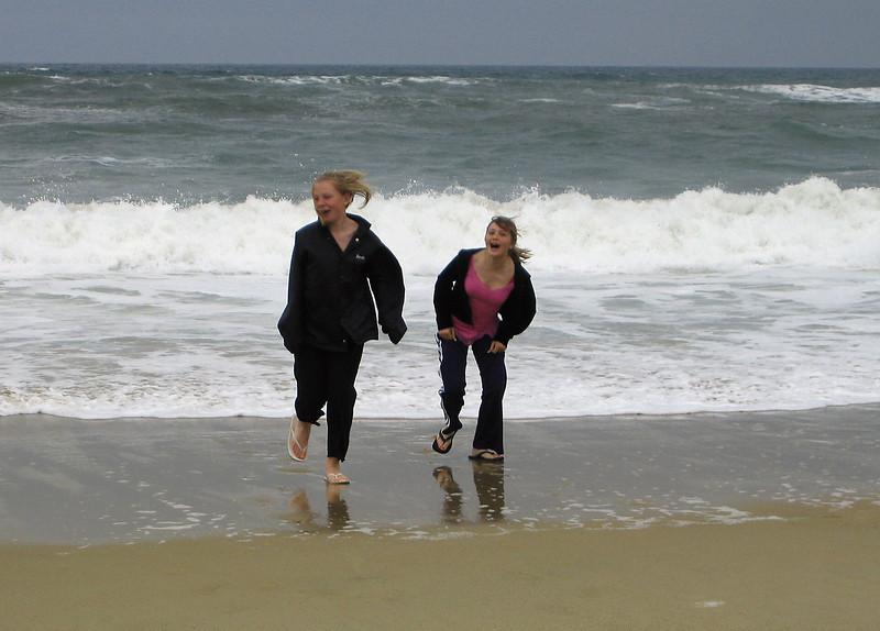 2005 Sarah Lora Atlantic Ocean NC