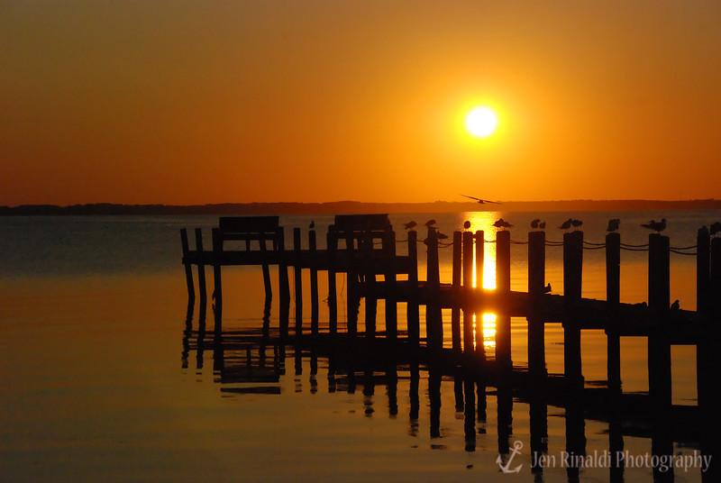 Outer Banks, North Carolina 2008
