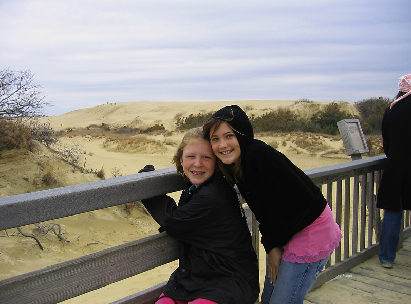 2005 Sarah Lora @ Jockey's Ridge