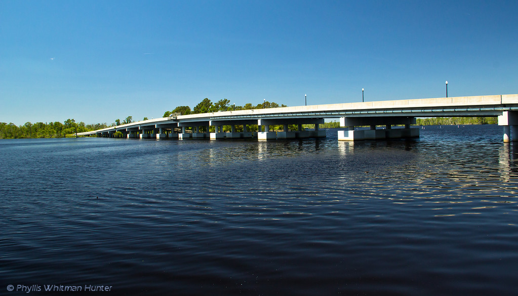 Scuppernong River Bridge