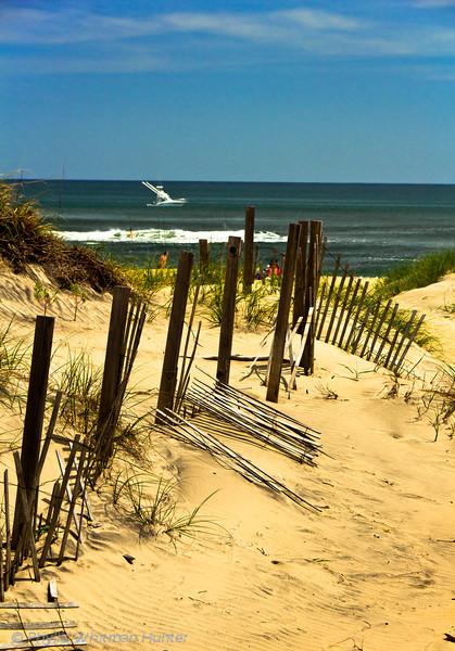 Summer Pleasures, Cocquina Beach
