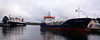 Sarnia Liberty and Isle of Lewis