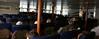 Upper Deck Observation Lounge, Isle of Lewis