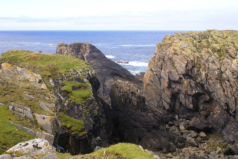 "Butt of Lewis<br /> <br /> For some spectacular panoramas of the Butt of Lewis go to<br /> <br />  <a href=""http://robinwilson.net/butt_of_lewis/"">http://robinwilson.net/butt_of_lewis/</a>"