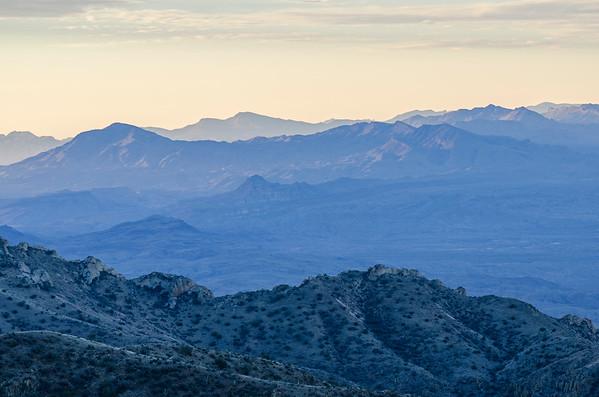Overland Journal- Butterfield Trail West Texas