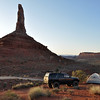 Valley of the Gods - Utah – 37° N